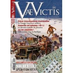 Mini jeu Vae Victis : Sicile 43 Opération Husky