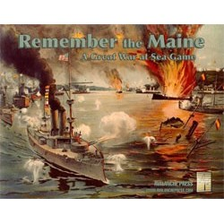 GWAS Remember the Maine