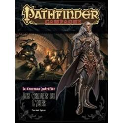 Pathfinder T47 - la Couronne Putréfiée - Les Cendres de l'aube