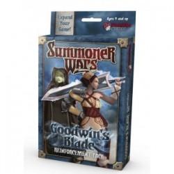 Summoner Wars : Deck de Renforts La Lame de Goodwin