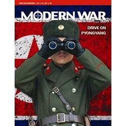 Modern War n°5 : Drive on Pyongyang