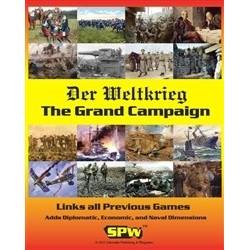 Der Weltkrieg - The Grand Campaign