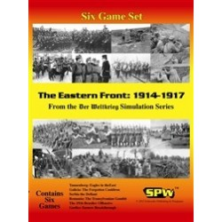 Der Weltkrieg - Eastern Front