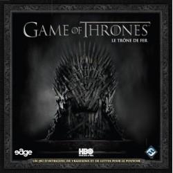 Le Trone de Fer HBO
