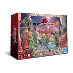 Dungeon World - coffret de base