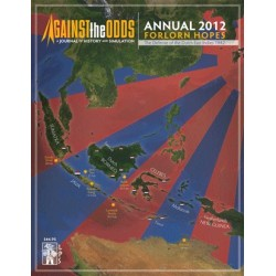 Against the Odds - Annual 2012 - Forlorn Hopes