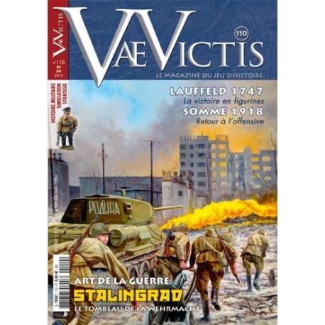 Vae Victis n°110 - mai 2013