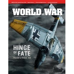 World at War 30 - Hinge of fate