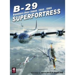 B-29 Superfortress - Bombers over Japan 1944-1945