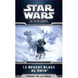 Le Désert Glacé de Hoth - Star Wars JCE