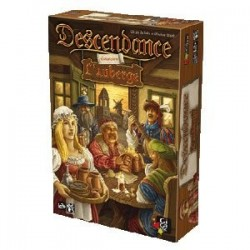 Descandance : l'Extension (L'Auberge)
