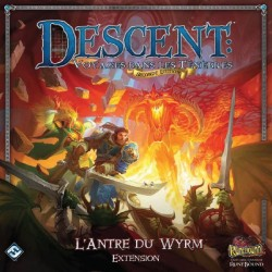 Descent : L'Antre du Wyrm