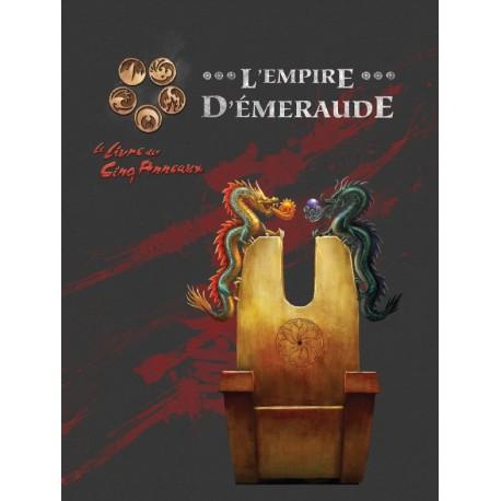 L'Empire d'Emeraude
