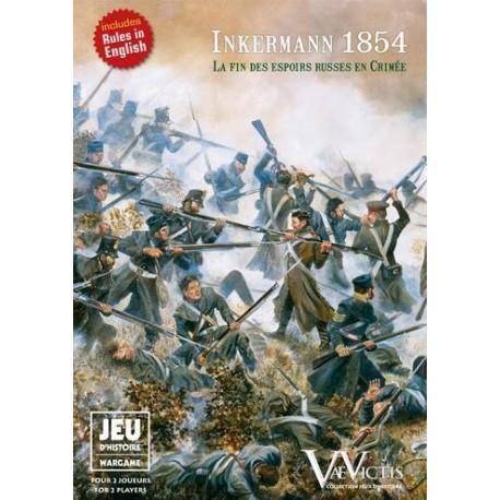Inkermann 1854