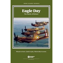 Mini Game - Eagle Day : The Battle of Britain