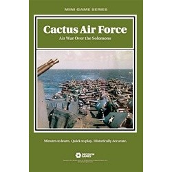 Mini Game - Cactus Air Force