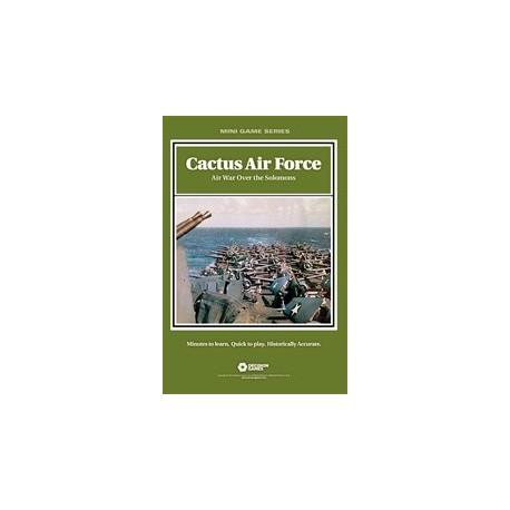 Mini Game - Cactus Air Force