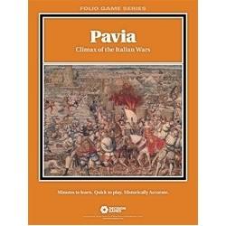 Folio Series - Pavia
