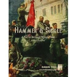Panzer Grenadier : Hammer & Sickle