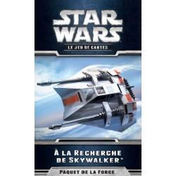 A la recherche de Skywalker - Star Wars JCE