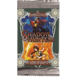 Shadow Hunters - Personnages