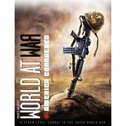 World at War America Conquered