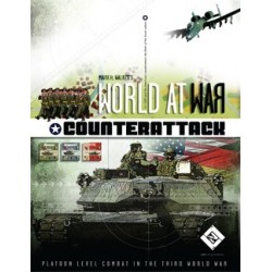 World at War Counterattack