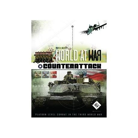 World at War Counterattack