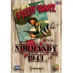 Normandy 44 : A Bloody Summer