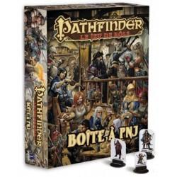 Pathfinder - La boite à PNJ