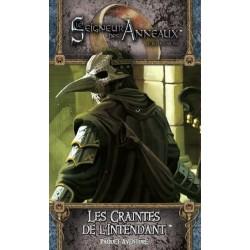 Le seigneur des Anneaux JCE - Les Craintes de l'Intendant