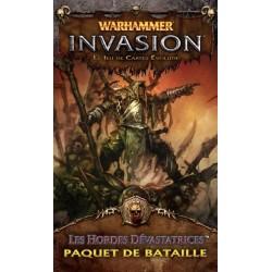 Warhammer Invasion - Les Hordes Dévastatrices