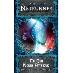 Android Netrunner - Ce qui nous attend