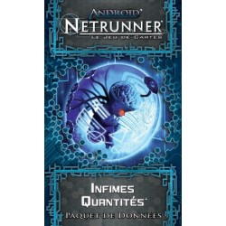 Android Netrunner - Infimes Quantités