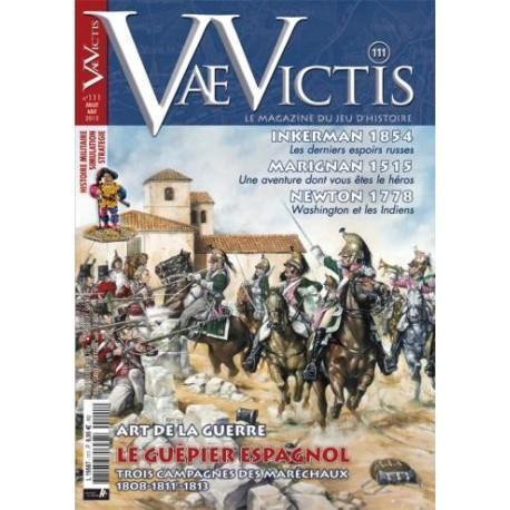 Vae Victis n°111