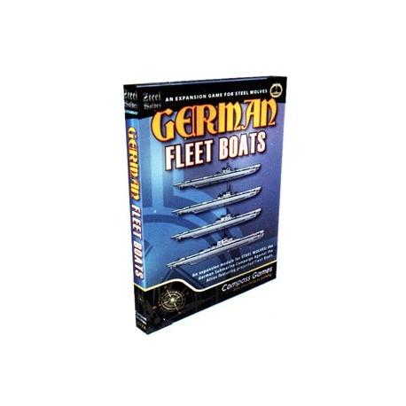 German Fleet Boats
