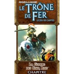 Le Trone de FER JCE : La Guerre des Cinq Rois