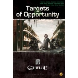 Delta Green - Targets of Opportunity