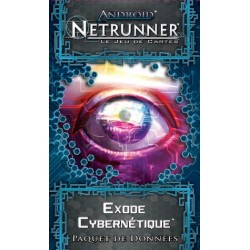 Android Netrunner - Exode cybernétique