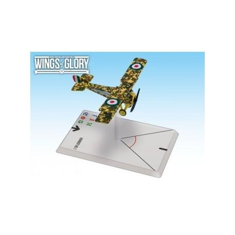 Wings of Glory WWI - Hanriot HD.1 (Fucini)