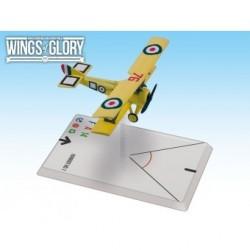 Wings of Glory WWI - Hanriot HD.1 (Scaroni)