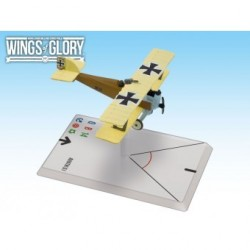 Wings of Glory WWI - Aviatik D.I (Sabeditsch)