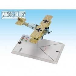 Wings of Glory WWI - Aviatik D.I (Turek)