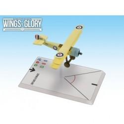 Wings of Glory WWI - Sopwith Triplane (Dallas)