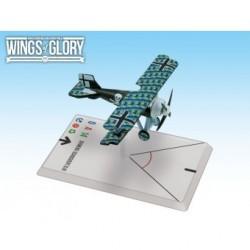 Wings of Glory WWI - Siemens-Schuckert D.III (Lange)