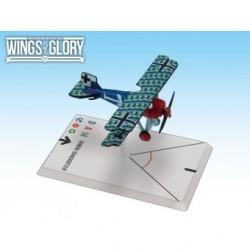 Wings of Glory WWI - Siemens-Schuckert D.III (Veltjens)