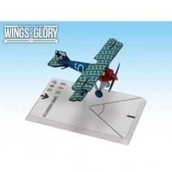 Wings of Glory WWI - Siemens-Schuckert D.III (Von Beaulieu-Marconnay)