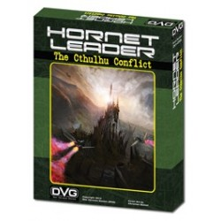 Hornet Leader - Cthulhu Expansion