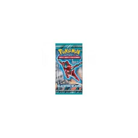 Pokémon - boite de 36 boosters glaciation Plasma