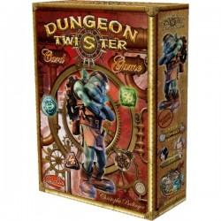Dungeon Twister : le jeu de cartes